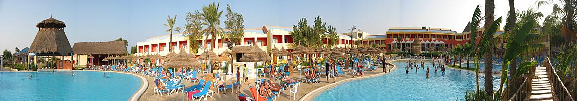 Hotel Pauschal Auf Djerba